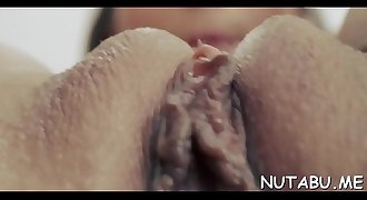Babe fingers and toys juicy love tunnel