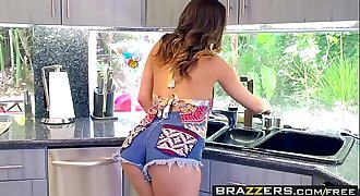 Brazzers - Baby Got Tits - (Ashley Adams) (Kei...